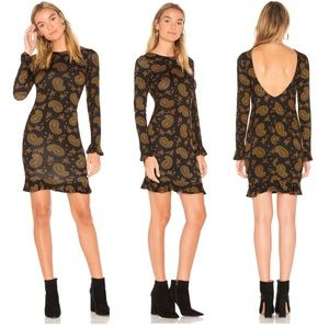 REVOLVE CLAYTON NOVELLA ROYALE STYLE DRESS SHOPBOP